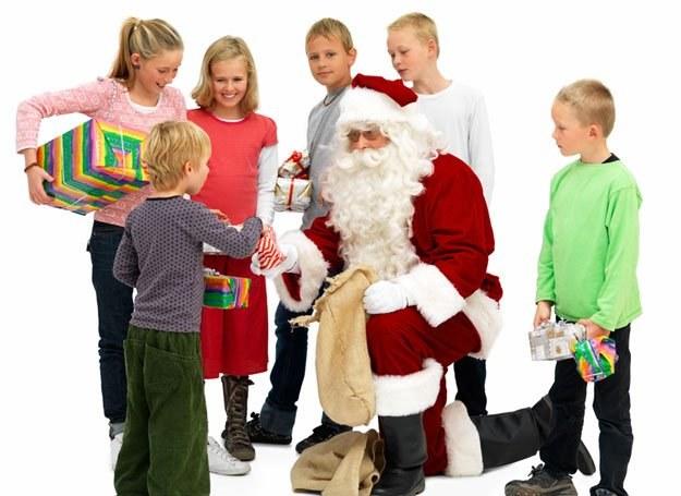 Prawdziwy prezent powinien być niespodzianką! /© Panthermedia