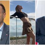 """Prawicowi politycy kibicują Mariannie Schreiber: """"Trzymam kciuki"""""""
