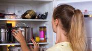 Prawidłowe przechowywanie żywności