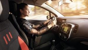 Prawidłowe ustawienie fotela i kierownicy