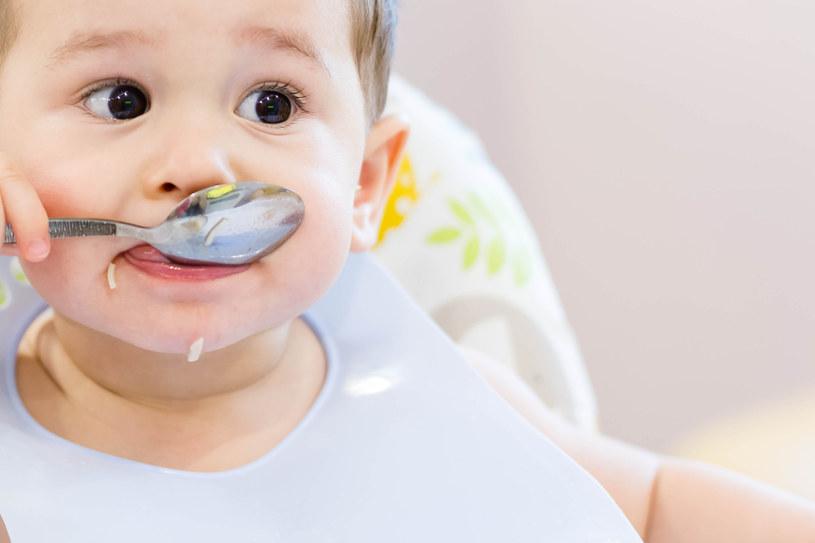 Prawidłowe żywienie odgrywa kluczową rolę podczas ciąży oraz w pierwszych latach życia /123RF/PICSEL