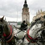 Prawie 5,5 mld złotych wydali turyści w Krakowie w 2016 r.