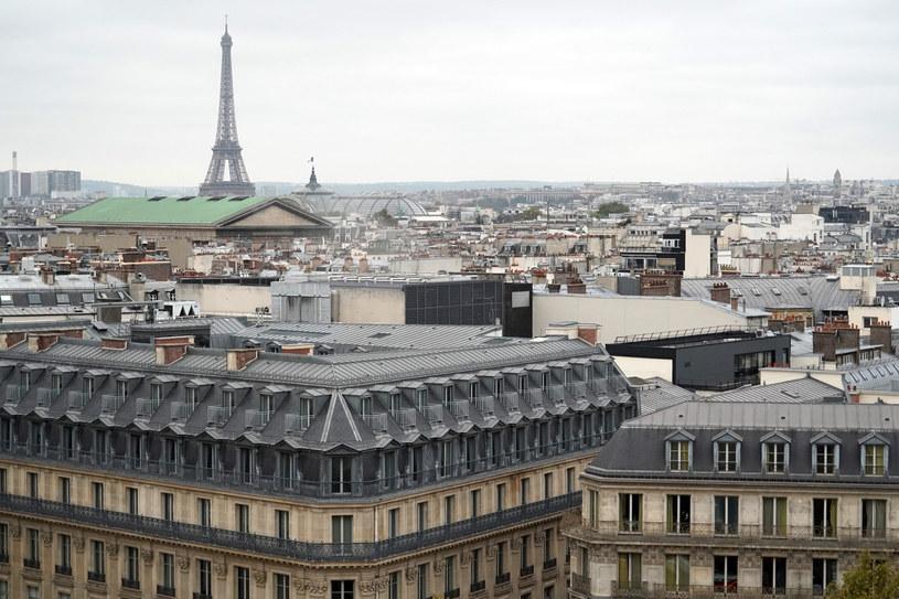 Prawie 53 tys. osób nie mogło dokonać rezerwacji w Paryżu /123RF/PICSEL