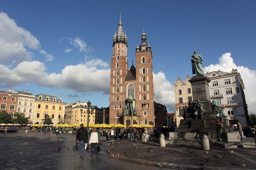 Prawie 6,7 tys. nowych miejsc pracy w Krakowie w sektorze IT i usług dla biznesu /Getty Images