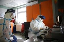 Prawie 600 nowych zakażeń koronawirusem. Wśród ofiar 29-latek