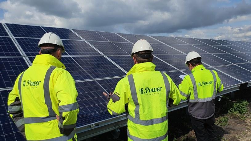 Prawie 80 mln euro na energię ze słońca. /materiały prasowe