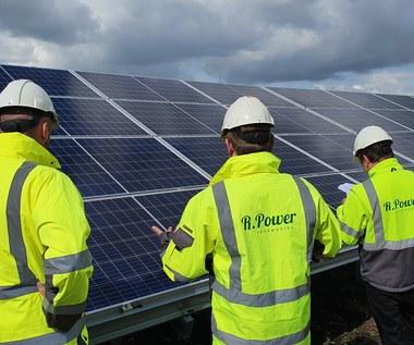 Prawie 80 mln euro na energię ze słońca