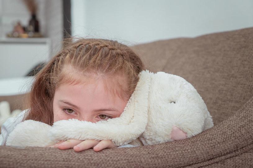 Prawie co piąte dziecko w Wielkiej Brytanii ma koszmary związane ze zmianami klimatycznymi /123RF/PICSEL