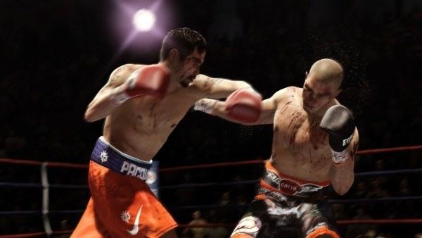 Prawie jak w Mortal Kombat /Informacja prasowa