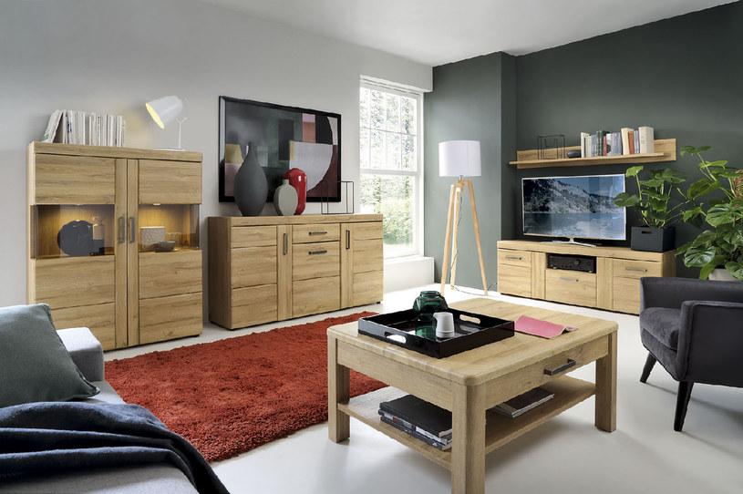 Prawie każdy bardzo osobisty element wyposażenia naszego domu, nadaje mu w przenośni odrobinę ciepła /materiał zewnętrzny