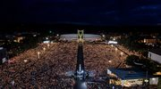 Prawie pół miliona osób na mszy w Fatimie