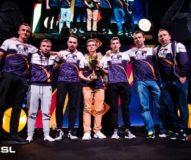 Prawie pół miliona widzów śledziło drugi sezon Pucharu Polski Cybersport