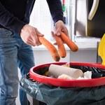 Prawie połowa Polaków wyrzuca jedzenie. Od jednej rodziny do kosza trafia średnio równowartość 2,5 tys. zł rocznie