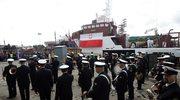 Prawie połowa załogi Stoczni Marynarki Wojennej może stracić pracę