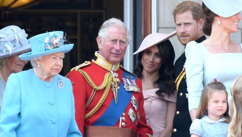 Prawnicy Meghan wyjawili sekret księcia Karola