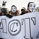 Prawnicy PE o ACTA: Nie ma jawnej sprzeczności z prawami podstawowymi