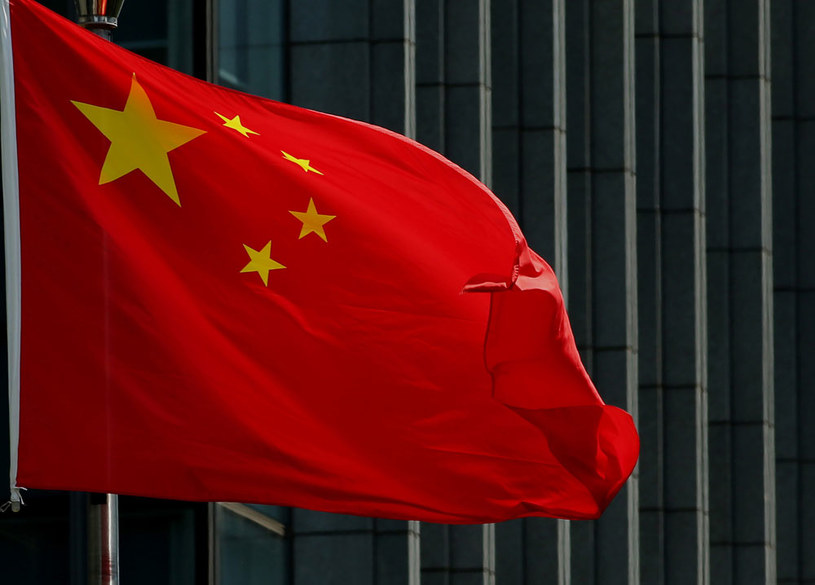 Prawnik broniący opozycjonistów w Chinach skazany na 12 lat więzienia /AFP