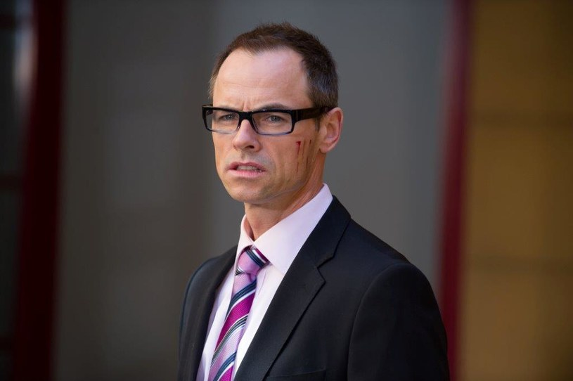 Prawnik Cieślika oceni, że jeśli Lipskiej zależało tylko na skompromitowaniu senatora, to nie wniesie pozwu do sądu. /TVN