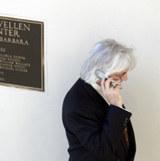 Prawnik Jacksona dzwoni do wokalisty /AFP