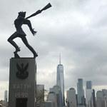 Prawnik o Pomniku Katyńskim w Jersey City: Bez nakazu sądowego nikt nie może go ruszyć
