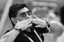 Prawnik w argentyńskiej telewizji: Maradona został zamordowany!