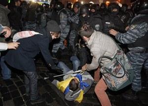 Prawnik z Kijowa: Będziemy protestować do skutku