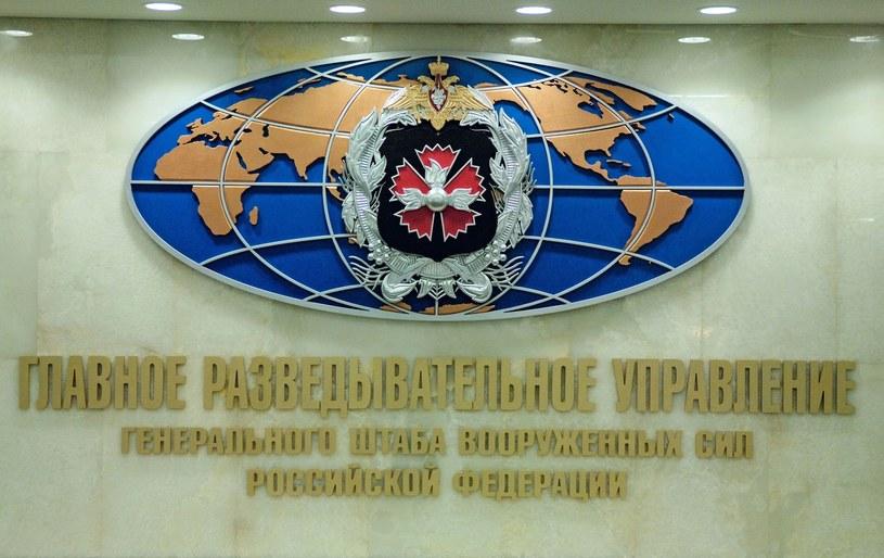 Prawnik został oskarżony o pracę dla Głównego Zarządu Wywiadowczego Sztabu Generalnego Federacji Rosyjskiej czyli GRU /Sputnik News /East News