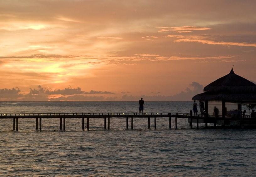 Prawny zakaz cudzołóstwa na Malediwach nie obowiązuje turystów, zdj. ilustracyje /123RF/PICSEL