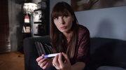 """""""Prawo Agaty"""": Agata w ciąży, a Marek znajdzie sobie inną?"""