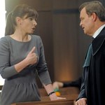"""""""Prawo Agaty"""": Kłopoty kancelarii"""