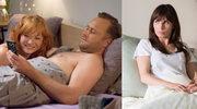 """""""Prawo Agaty"""": Szok! Agata w szpitalu, a Marek w łóżku z Ewą!"""