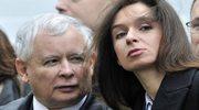 Prawo i Sprawiedliwość chce rozwodu Marty Kaczyńskiej!