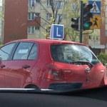 """Prawo jazdy bez stresu? Tak - na """"automacie""""!"""
