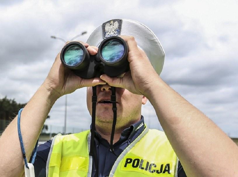 Prawo jazdy możesz stracić szybciej... /Fot. Piotr Jedzura /Reporter