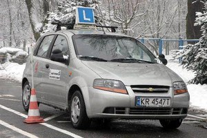 Prawo jazdy - trudniej czy łatwiej?