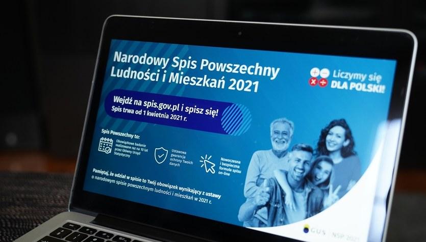 Prawo.pl: Pierwsze wnioski o ukaranie za odmowę udziału w spisie powszechnym