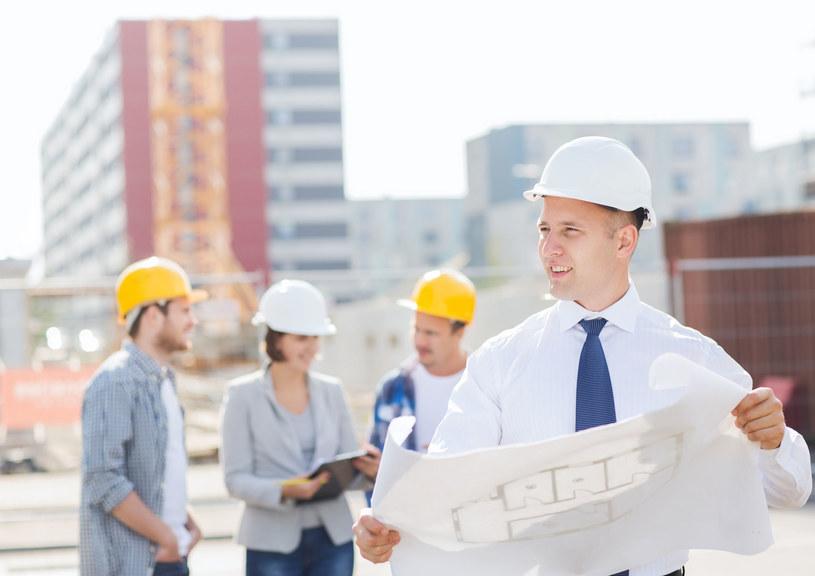 Prawo wymusi zmiany w projektach nowych bloków? /123RF/PICSEL