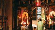 Prawosławne uroczystości w monasterze w Supraślu