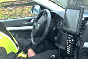 Precedens: kara dla policjanta