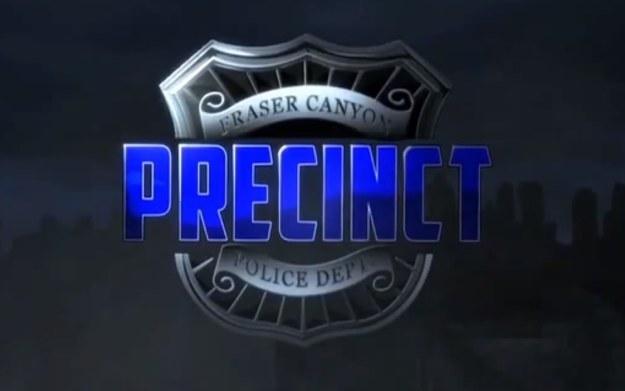Precinct /materiały prasowe