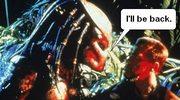 """""""Predator 3"""" ze Schwarzeneggerem?"""