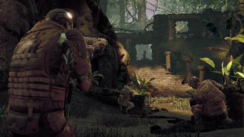 Predator: Hunting Grounds /materiały prasowe