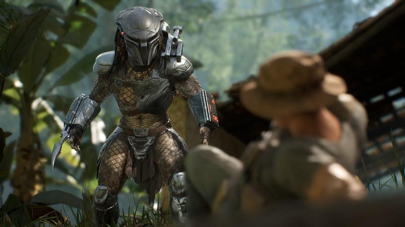 Predator Hunting Grounds /materiały prasowe