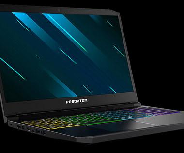 Predator Triton 300 - smukły i lekki laptop Acera
