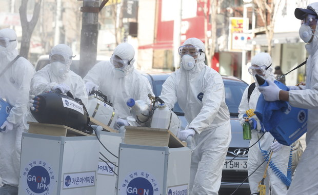 Premier Australii: Musimy przygotować się na pandemię koronawirusa