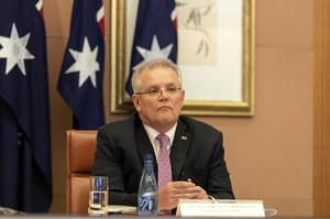 Premier Australii: Nie możemy w pełni wyeliminować koronawirusa, to jest mit