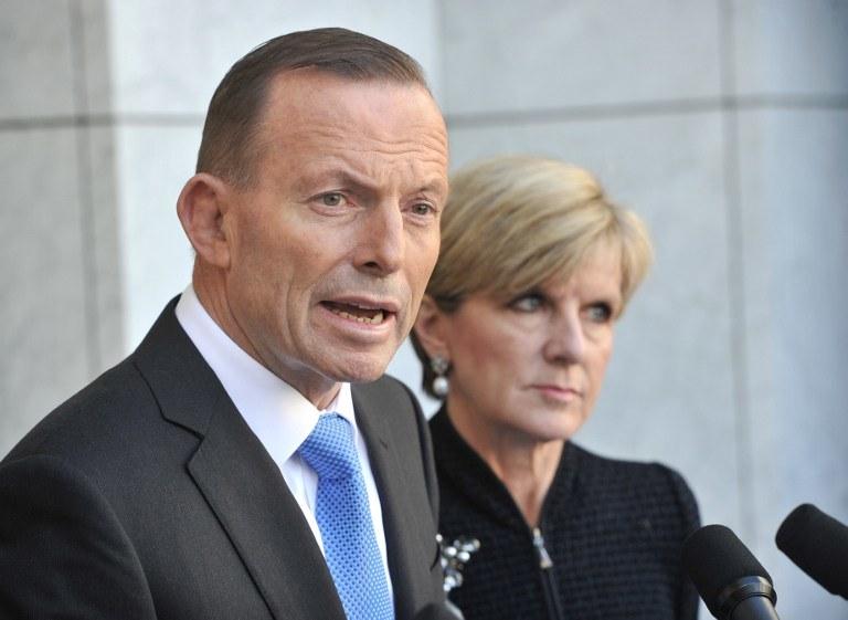 Premier Australii /AFP