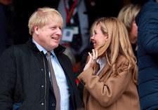 Premier Boris Johnson i Carrie Symonds wzięli potajemny ślub