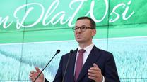 Premier broni nowej ustawy o SN