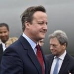 Premier Cameron w środę złoży dymisję